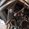 suzuki gsx s 750 štitnik defender klizač motocikla 01