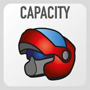 CAPACITY MODULAR