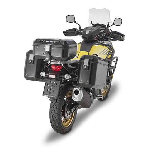 DLMB givi bočni kuferi za motocikl