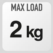 MAXLOAD kg