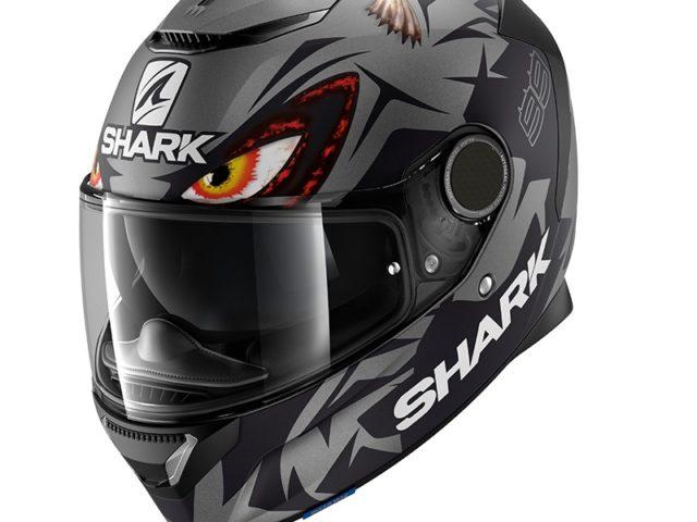 SHARK SPARTAN Austrian GP mat AKA HE3460 640x480 - Naslovna