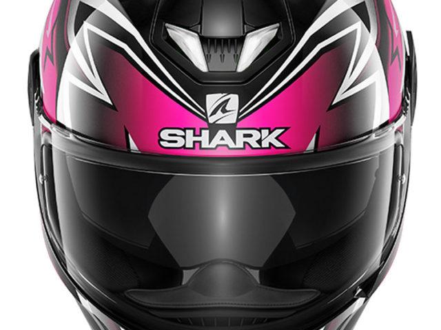 integralna kaciga za motocikl shark d skwal 05