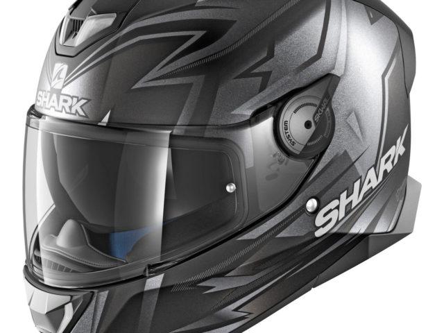 integralna kaciga za motocikl shark d skwal 08