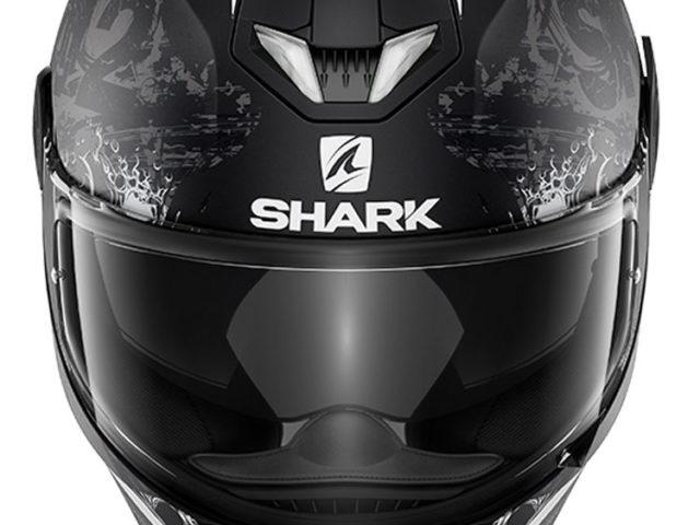 integralna kaciga za motocikl shark d skwal 13