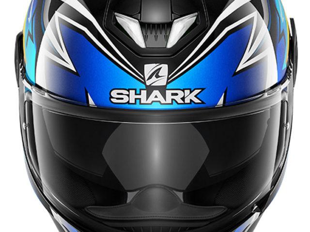 integralna kaciga za motocikl shark d skwal 16