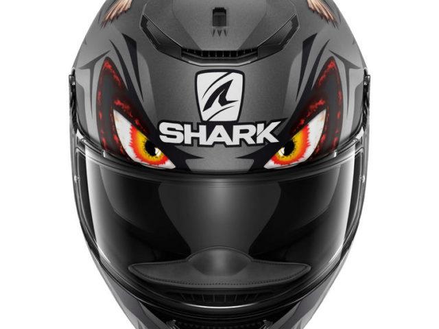 lrgscale15858 Shark Spartan Lorenzo Austrian GP Replica Motorcycle Helmet Anthracite 1600 2 640x480 - Naslovna