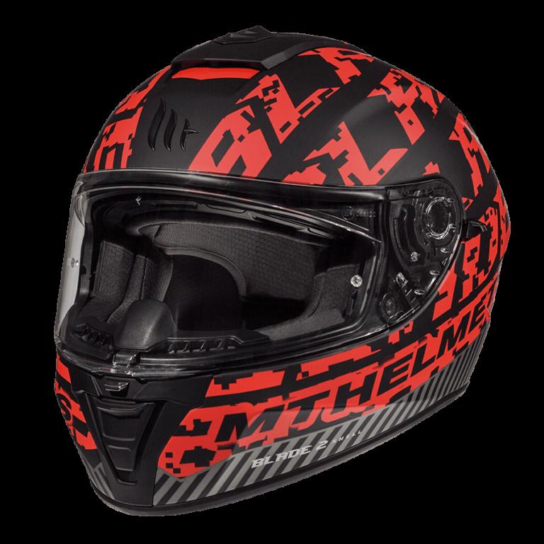 mt helmets integralna kaciga za motocikl lavado hr 71
