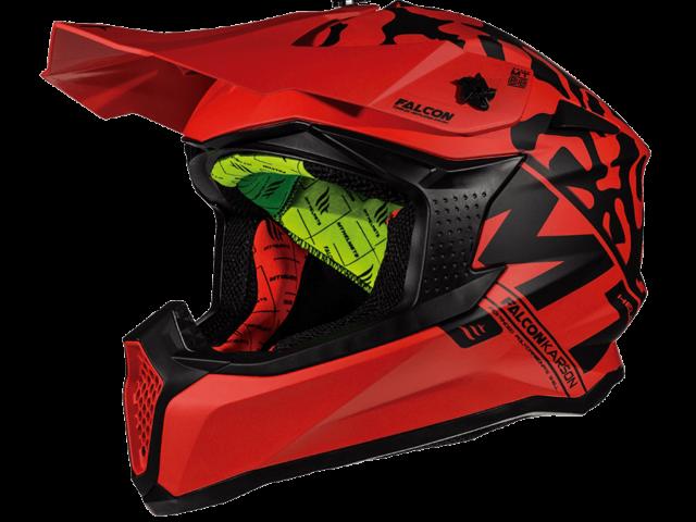 mt helmets kaciga za motocross lavado hr 01