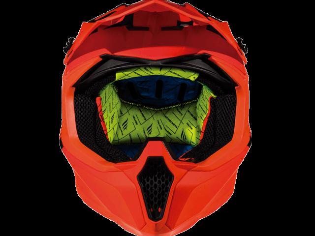 mt helmets kaciga za motocross lavado hr 09