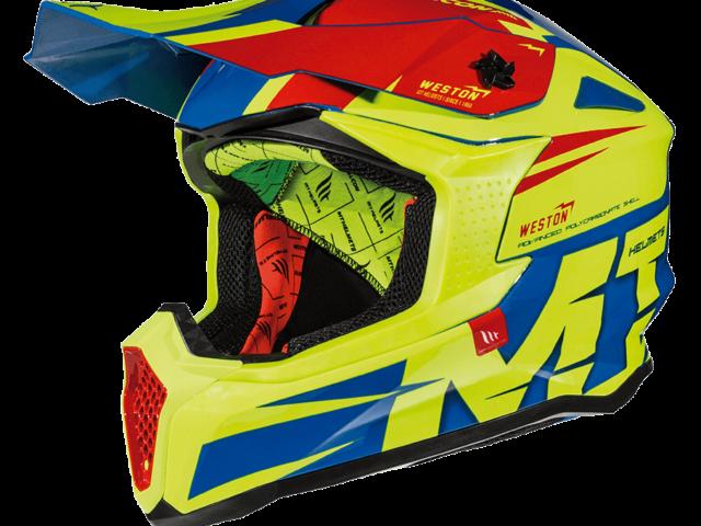 mt helmets kaciga za motocross lavado hr 10