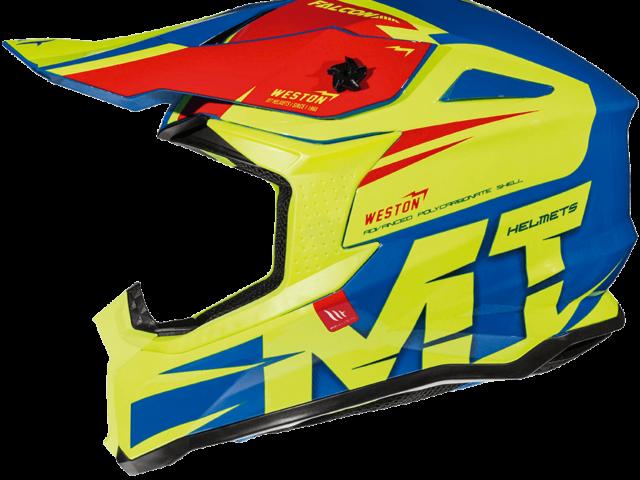 mt helmets kaciga za motocross lavado hr 11