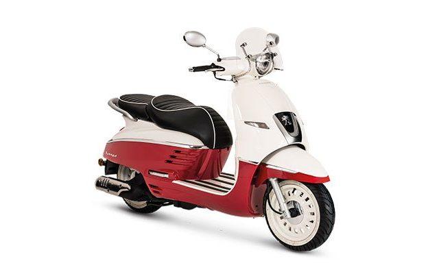 peugeot scooter django allure lavado hr