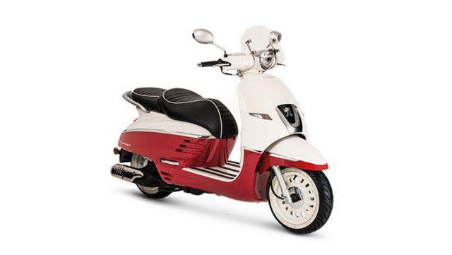 peugeot scooter django evasion