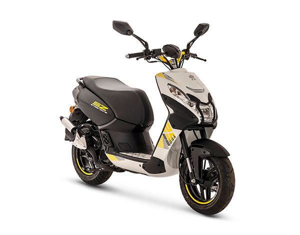 peugeot scooter streetzone t