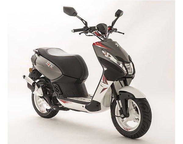 peugeot scooter streetzone t