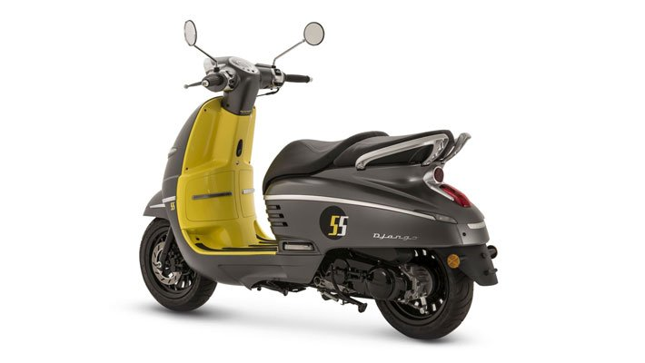 peugot scooter django t summer lavado hr Copy