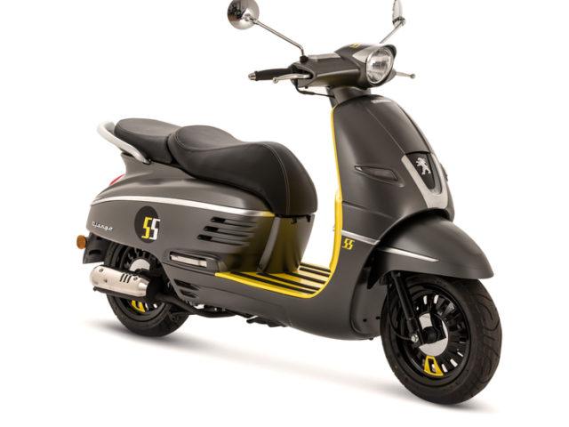 peugot scooter django t summer lavado hr