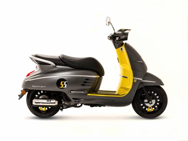 peugot scooter django t summer lavado hr Copy