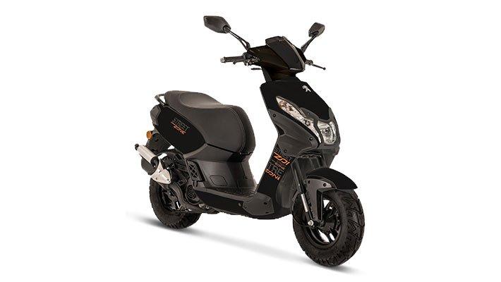 peugot scooter streetzone t ccm lavado hr