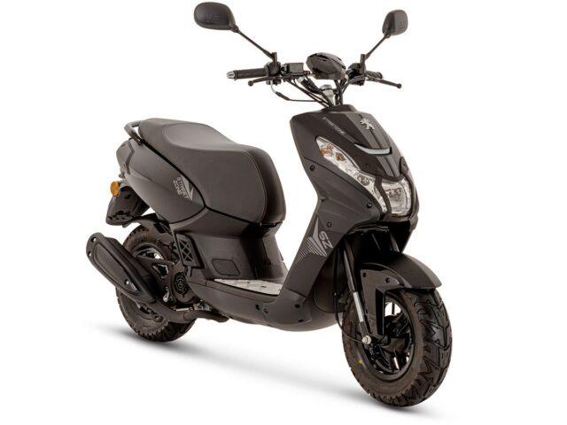 scooter peuegot streetzone t