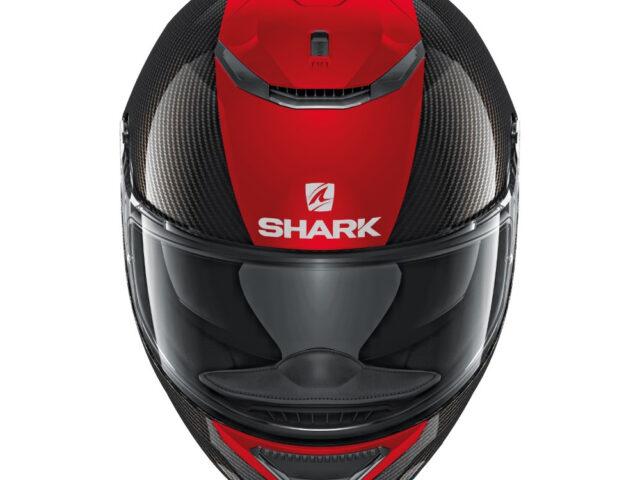 shark spartan carbonskin red 1 1