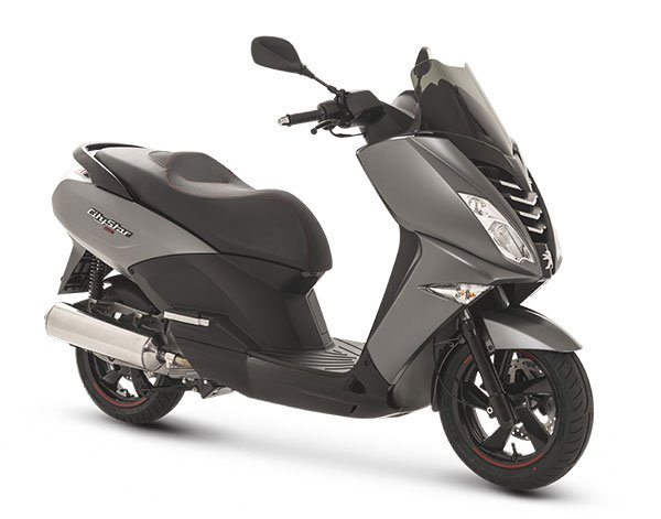 PEUGEOT SCOOTER citystar rs abs f