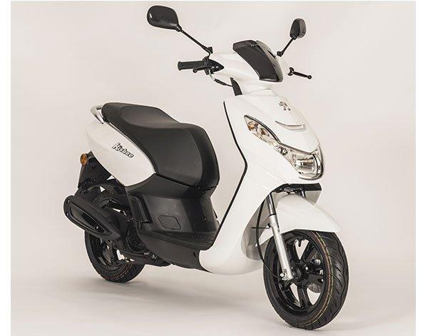 Pegueot scooter kisbee 50 2t 02 - Akcije