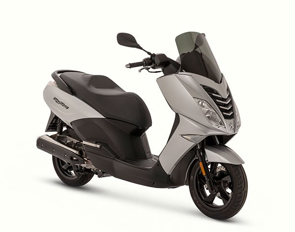 peugeot scooter citystar smartmotion f