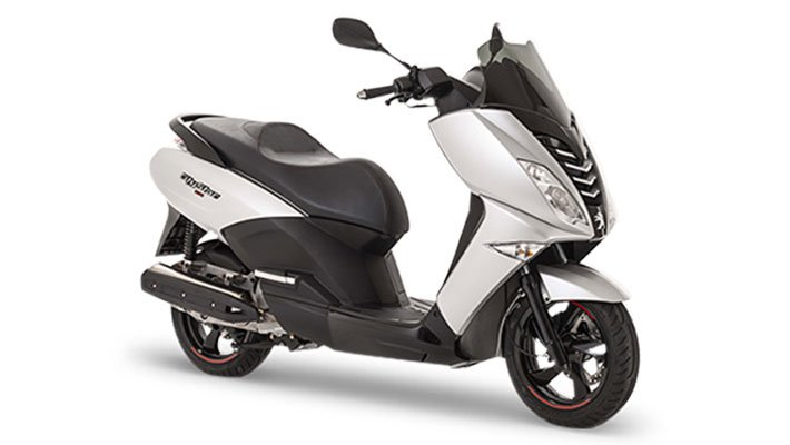 peugeot scooter citystar rs f