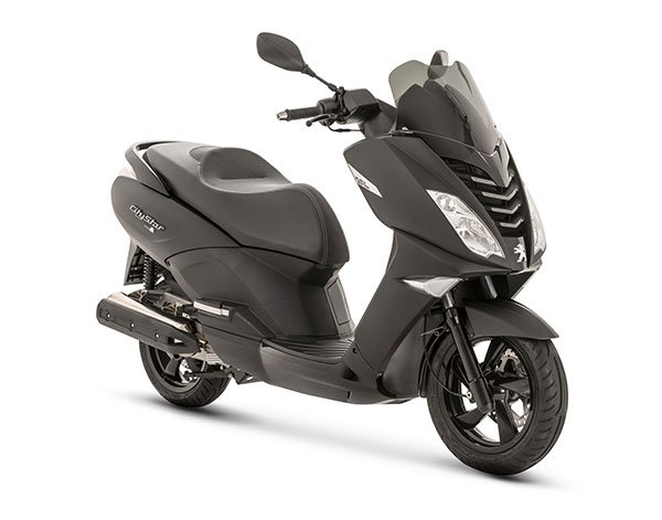 peugeot scooter citystar t rs black edition