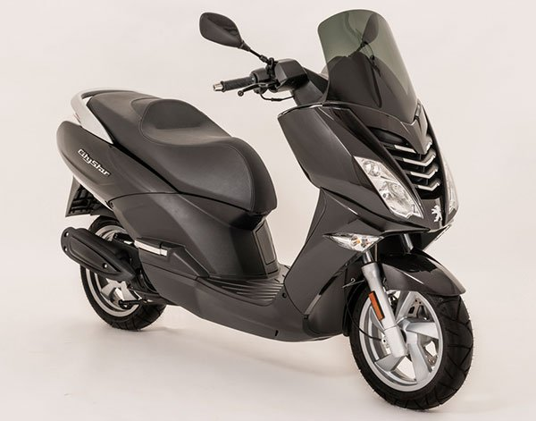peugeot scooter citystar t f