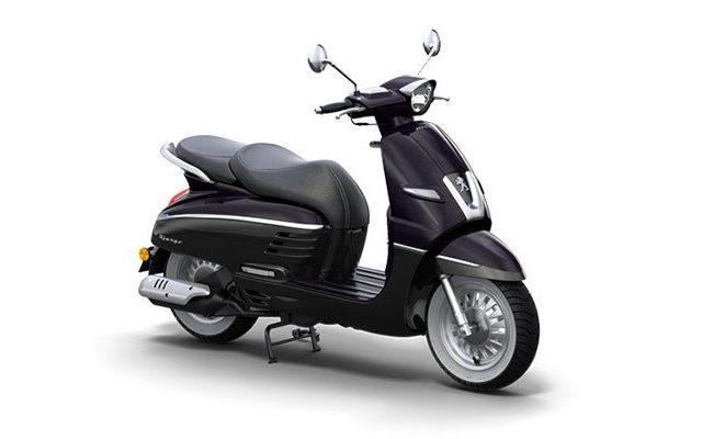 peugeot scooter django heritage f