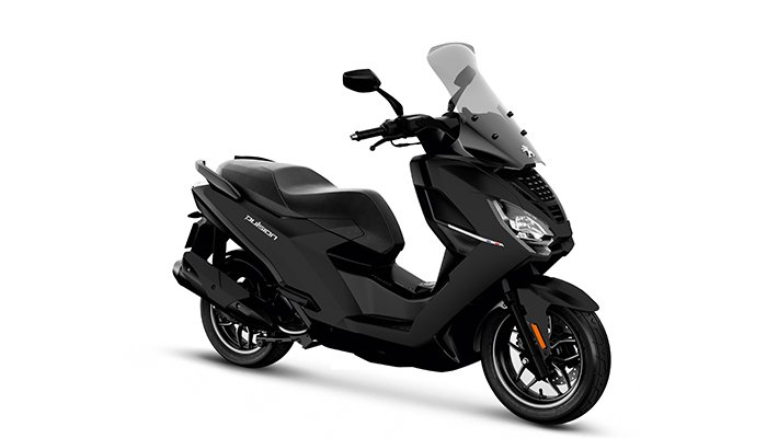 peugeot scooter pulsion active f