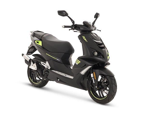peugeot scooter speedfight t darkside f