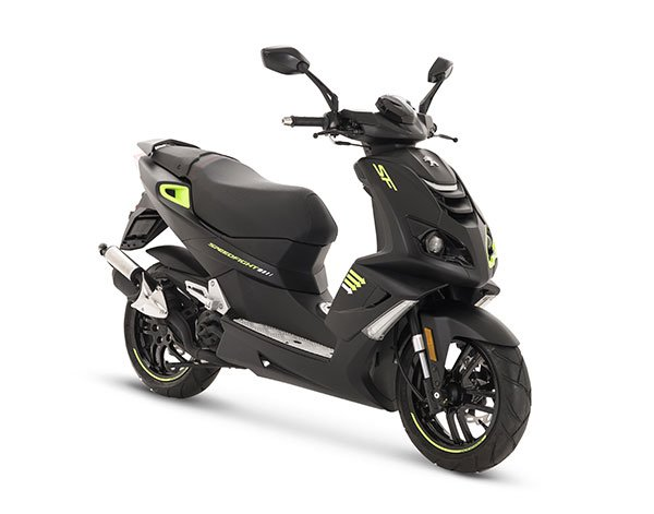 peugeot scooter speedfight t darkside f