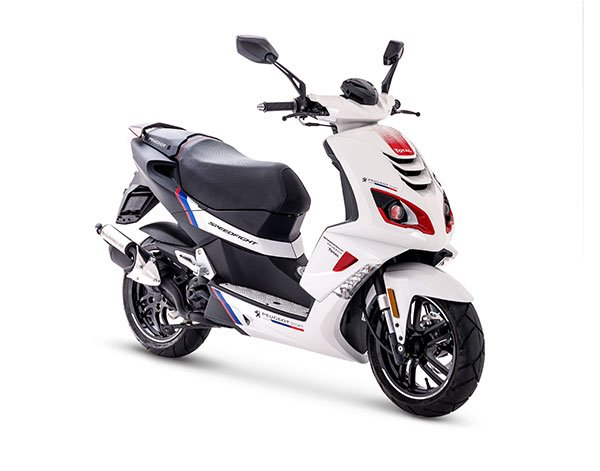 peugept scooter speedfight t r cup f