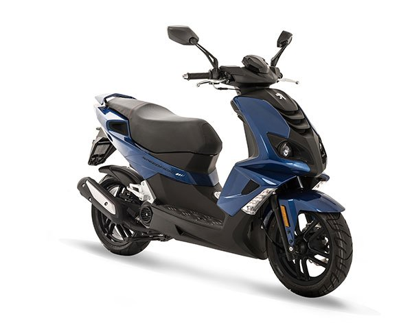 peugept scooter speedfight t
