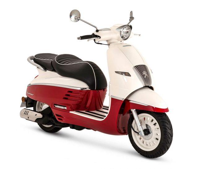 scooter peugeot django t