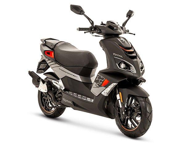 speedfight t peugeot sport f scooter