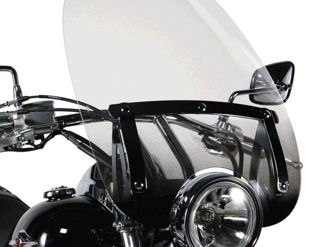 univerzalni givi vjetrobran za motocikl an