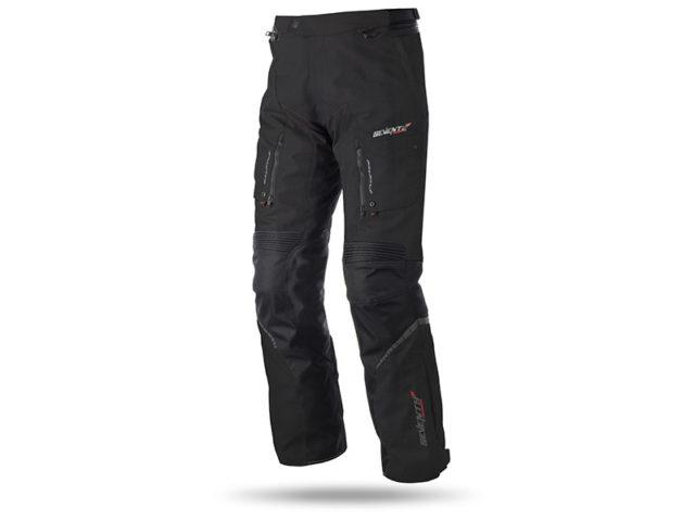 PANTALON SD PT BLACK hlače za motocikl