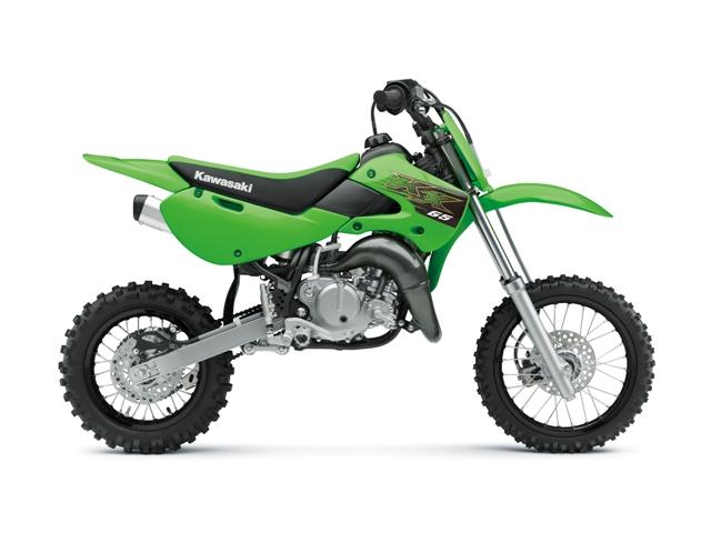 motocikl kawasaki motocrod kx