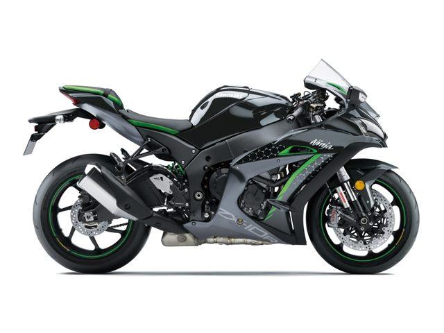 motocikl kawasaki zxr se