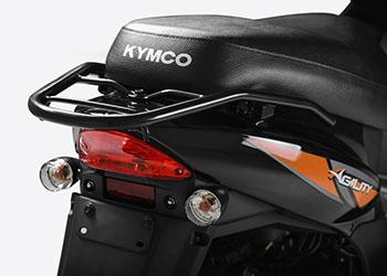kymco agility t
