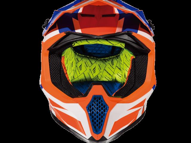 off road kaciga za motocikl mt helmets karson