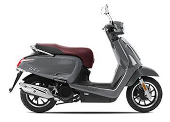 scooter kymco like II 50 4T 01 1 - Naslovna