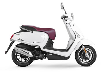 scooter kymco like II 50 4T 06 1 - Naslovna