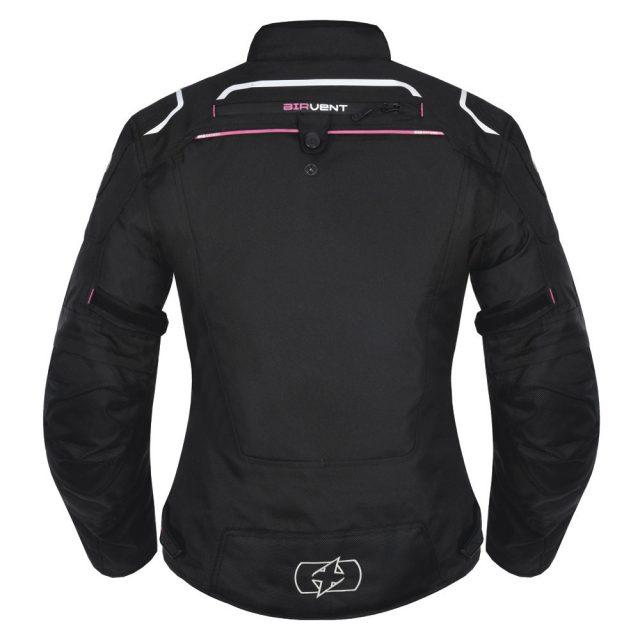 enska jakna za motocikl giorna oxford