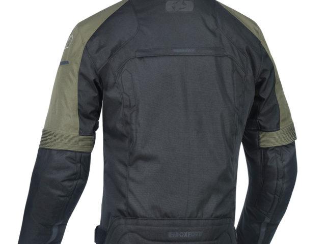 jakna za motocikl oxford delta