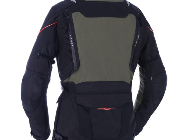 jakna za motocikl oxford montreal Copy